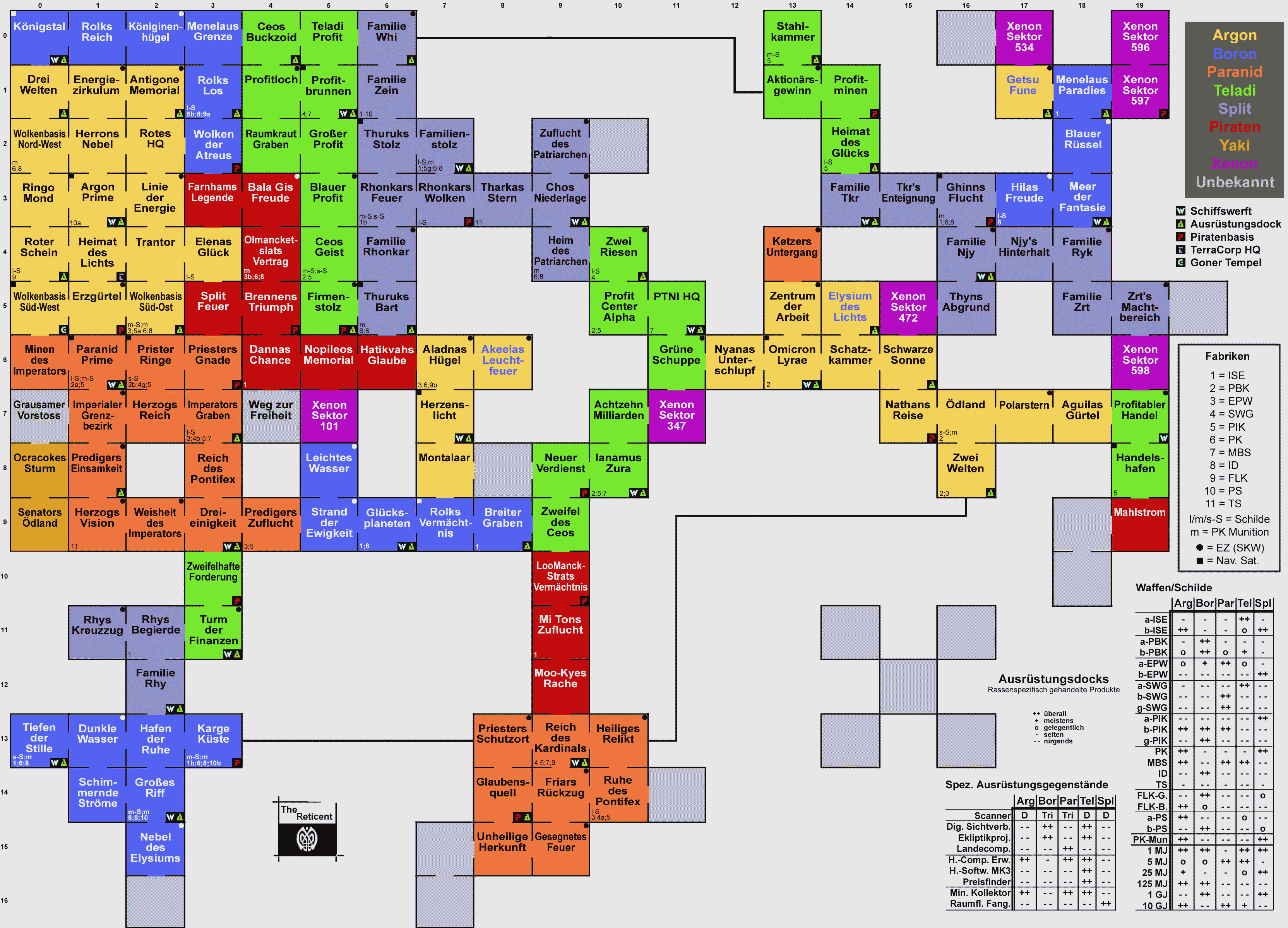 X3 Reunion Karte.Blog Posts Sunfasr